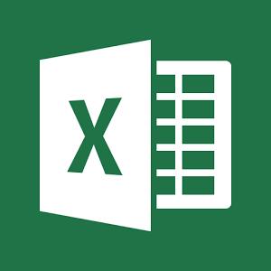Formación Microsoft Excel
